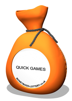 Quick games to play to win prizes